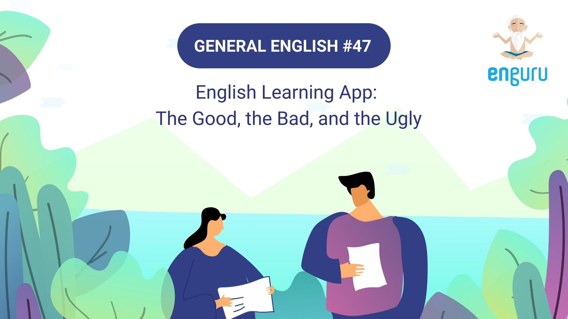 English learning app benefits